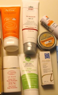Sunscreen Controversy New 2011 Ratings By Consumer